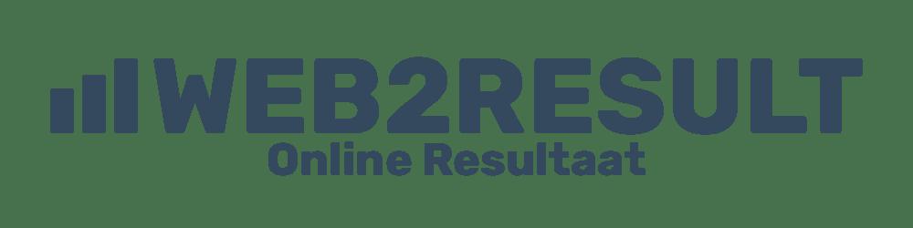 Web2Result